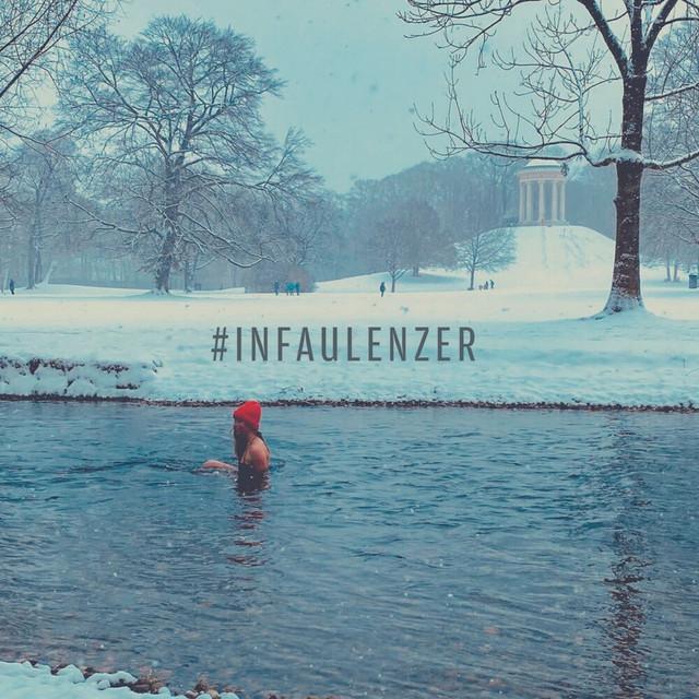 #INFAULENZER
