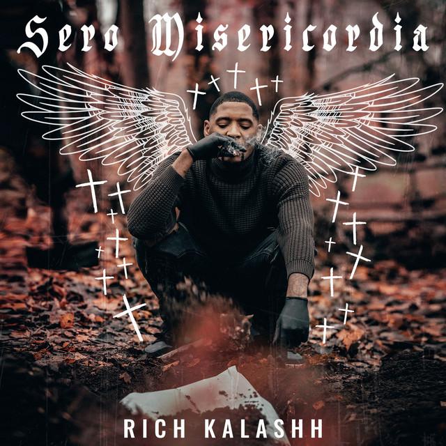 Rich Kalashh album cover
