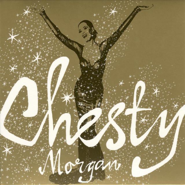 Chesty Morgan