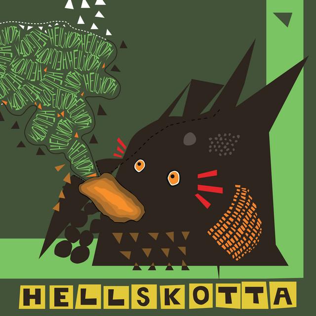 Hellskotta