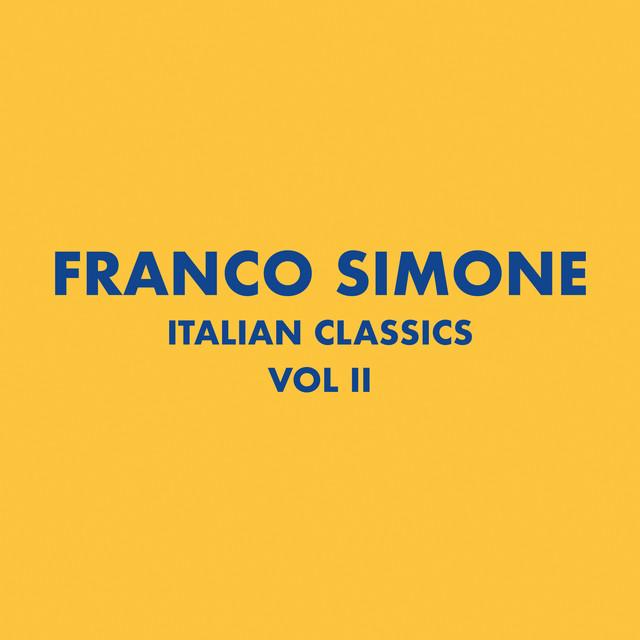FRANCO SIMONE
