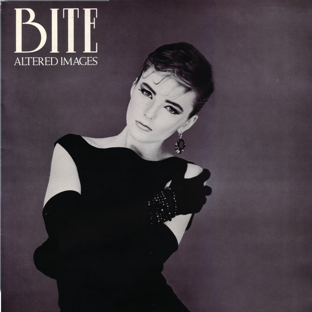 Altered Images  Bite :Replay