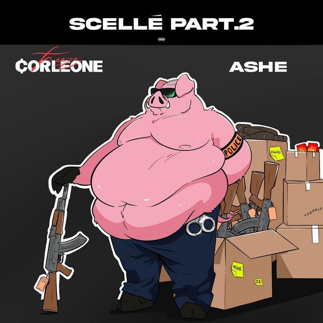 Freeze corleone Scellé part.2 acapella