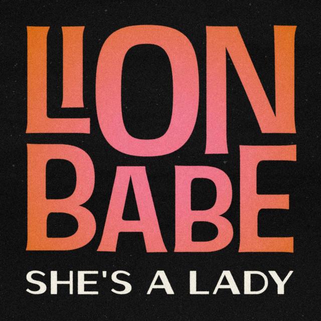 She's a Lady