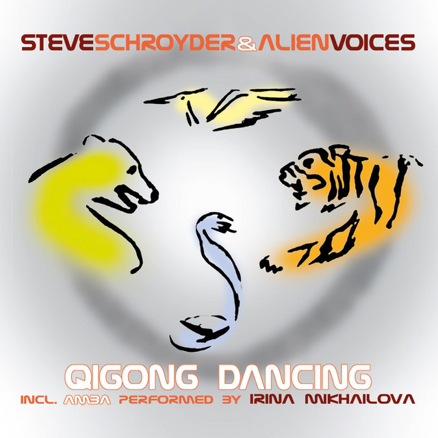 Steve Schroyder