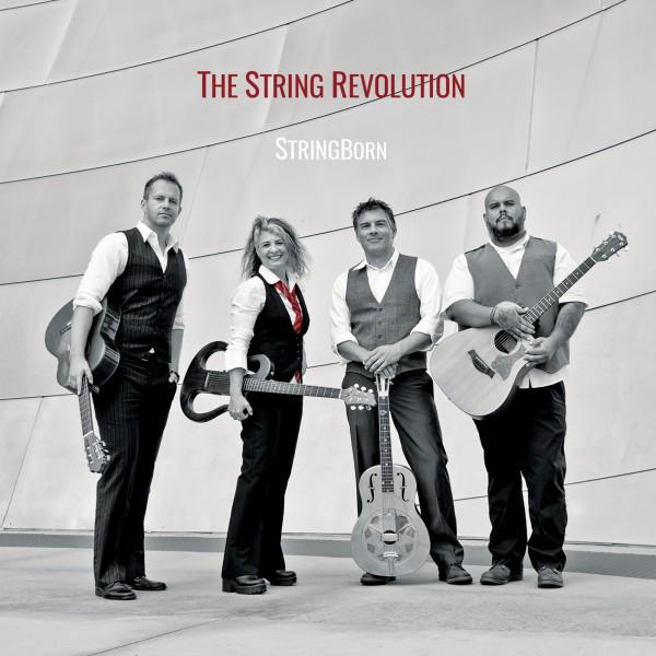 Stringborn