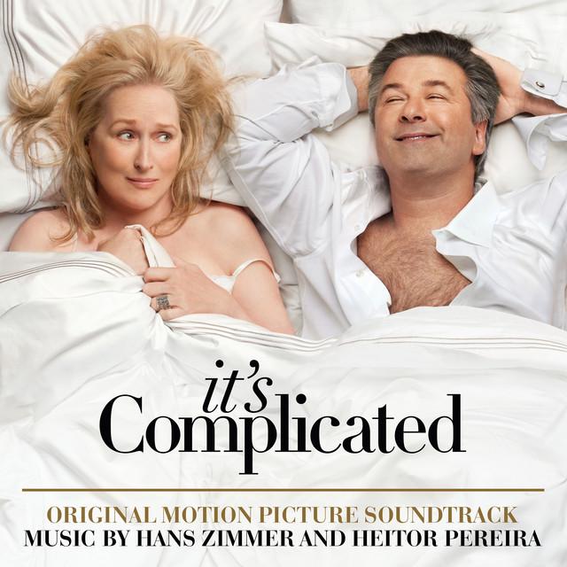 It's Complicated (Original Motion Picture Soundtrack) - Official Soundtrack