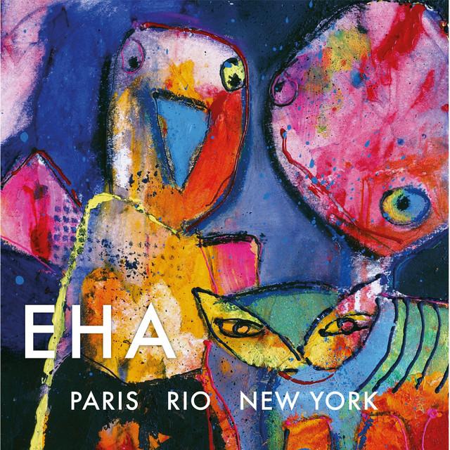 Paris Rio New York Image