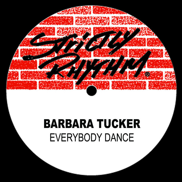 Barbara Tucker · Everybody dance (The horn song)