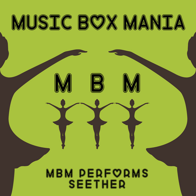MBM Performs Seether
