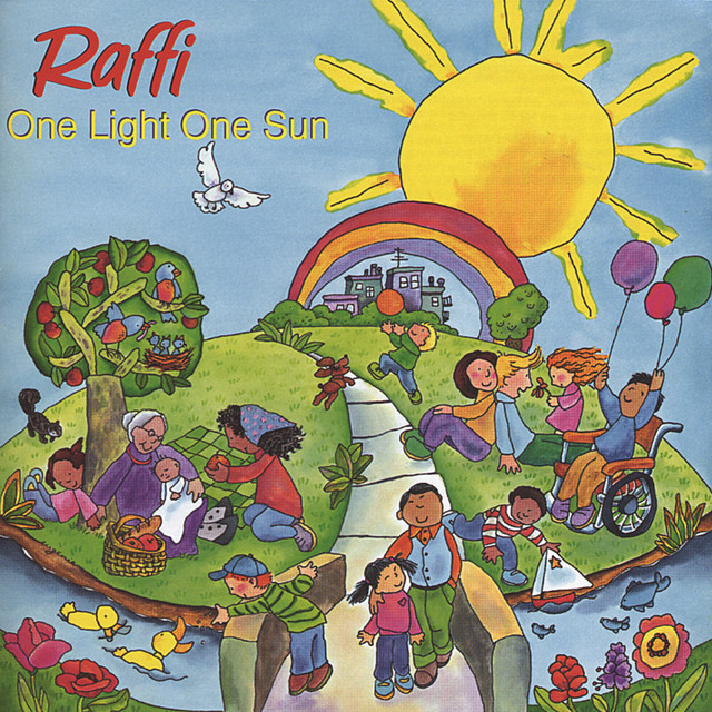 One Light, One Sun (feat. Ken Whiteley) by Raffi