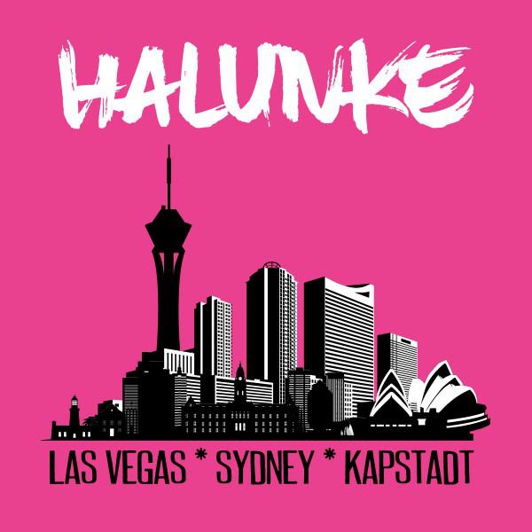 Las Vegas Sydney Kapstadt