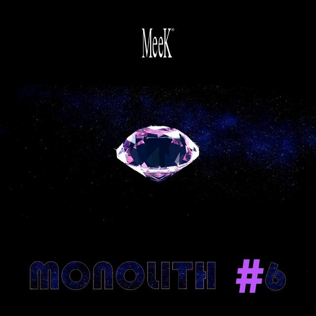 Monolith No. 6 (Single Mix)