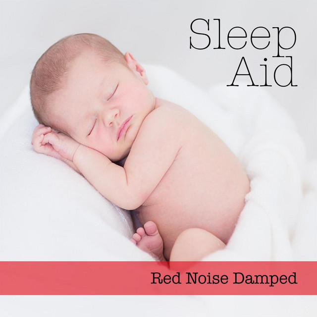 Red Noise Damped