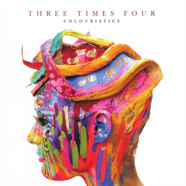 Three Times Four: Colouristics