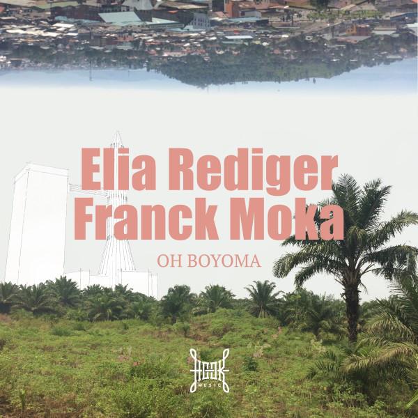 Oh Boyoma - Theatermusik (Live) - EP