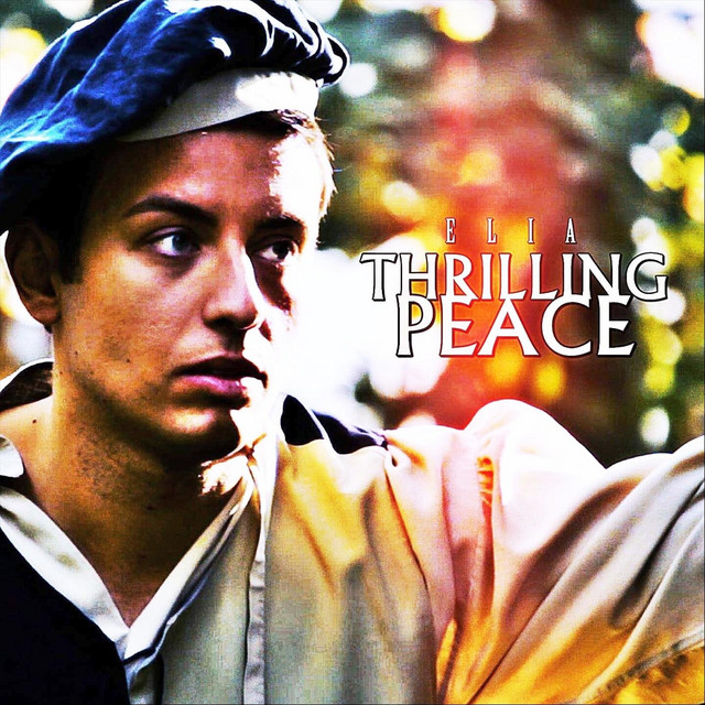 Thrilling Peace