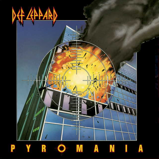 Pyromania (Deluxe) - Rock Of Ages