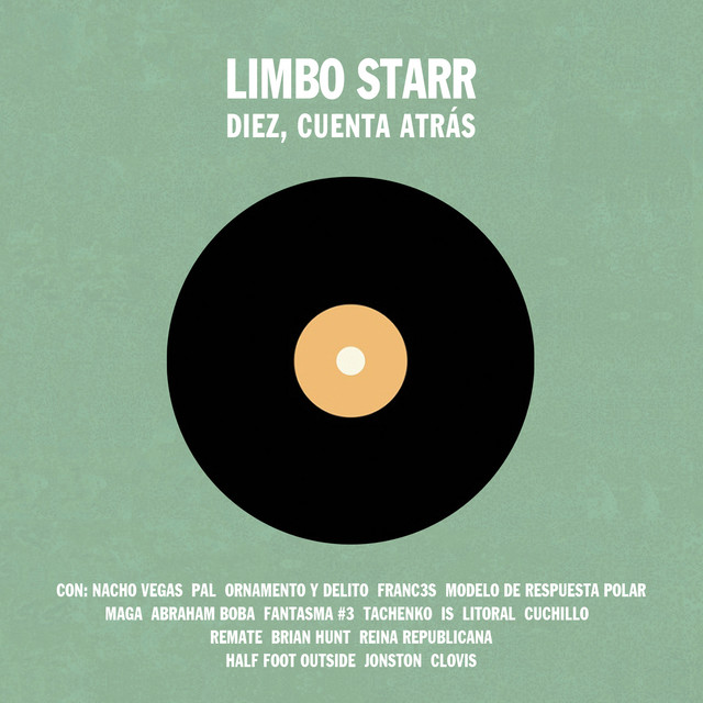 Recopilatorio Limbo Starr: Diez, Cuenta Atrás
