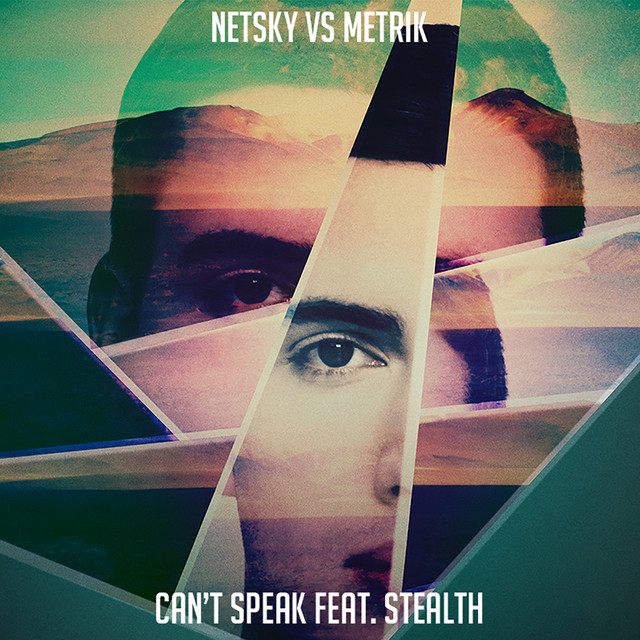 Can't Speak (feat. Stealth)