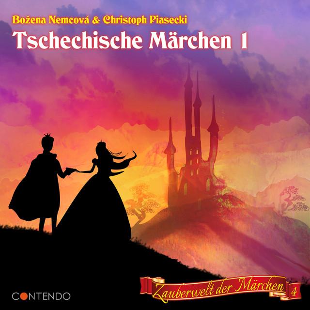 Folge 4: Tschechische Märchen 1 Cover