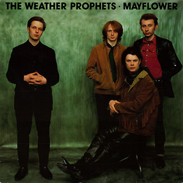 The Weather Prophets  Mayflower :Replay