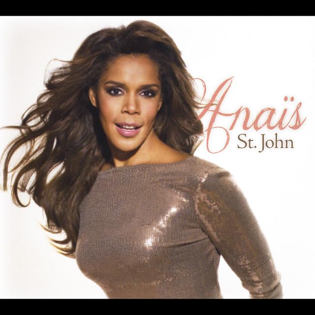 Anaïs St. John