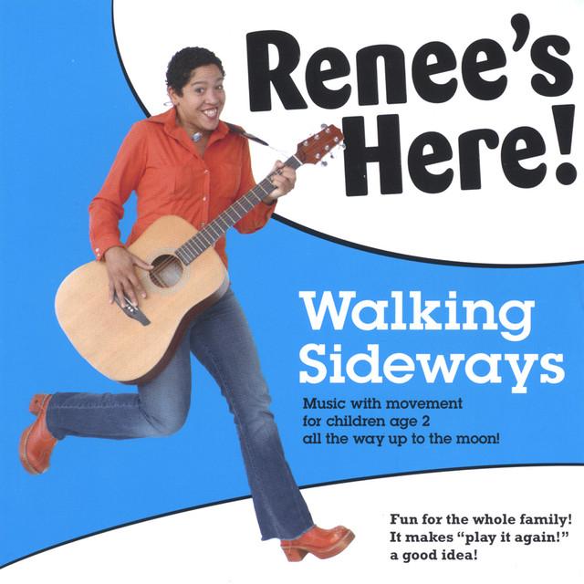 Walking Sideways by Renee Padgett