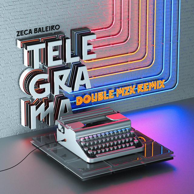 Telegrama (Double MZK Remix) Image