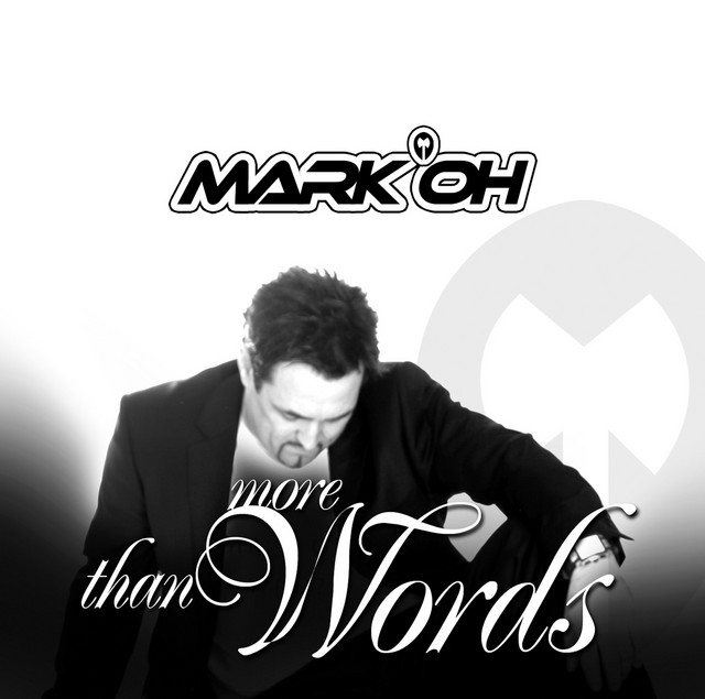 Mark 'Oh - Stuck On You