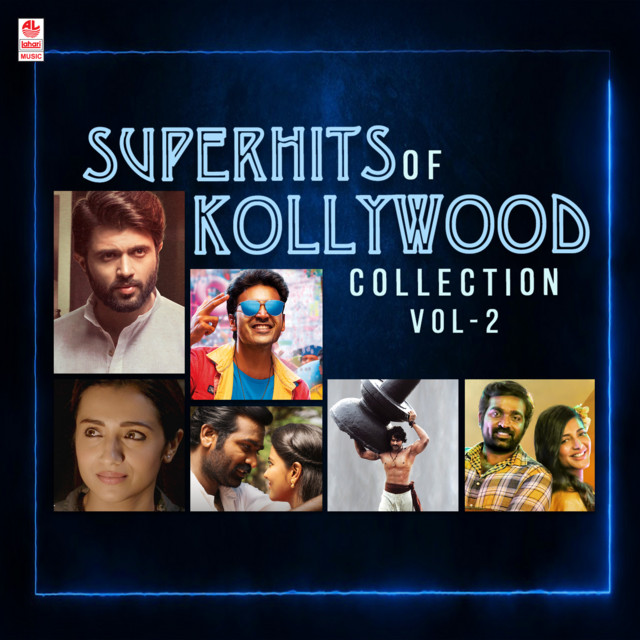 Superhits Of Kollywood Collection Vol-2