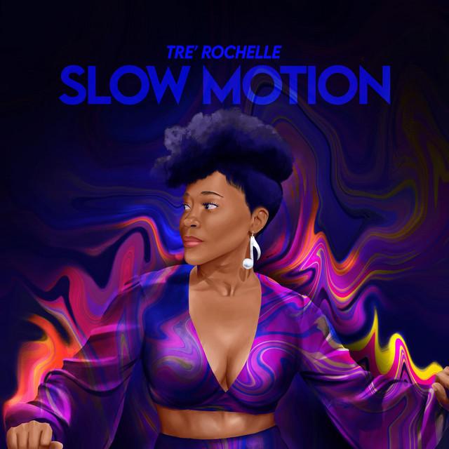 Violet: Slow Motion