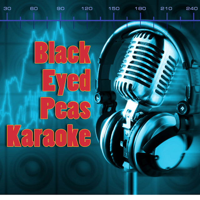 Black Eyed Peas Karaoke