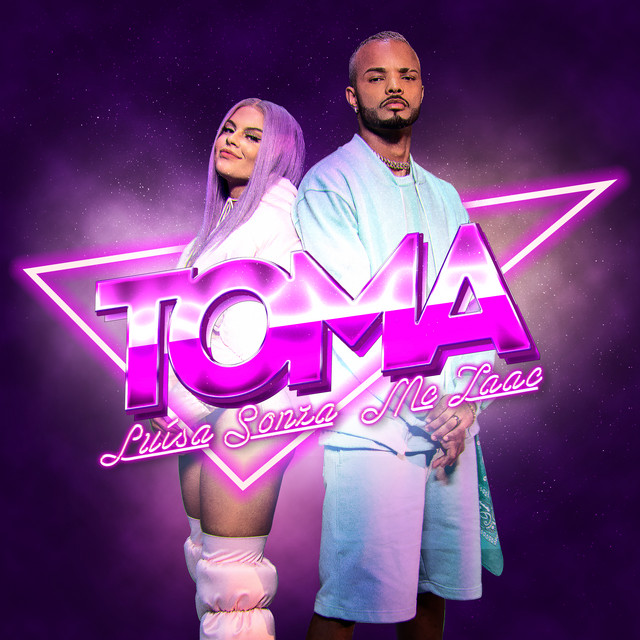 TOMA cover