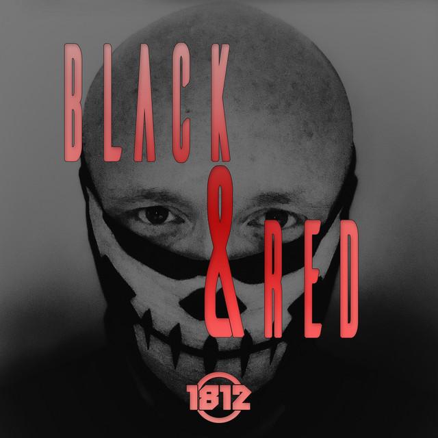 Black & Red - Remastered Image