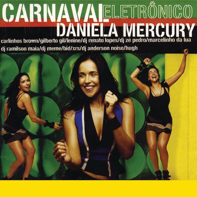 """Résultat de recherche d'images pour """"DANIELA MERCURY AMOR DE CARNAVAL (feat. Bid & Gilberto Gil)"""""""