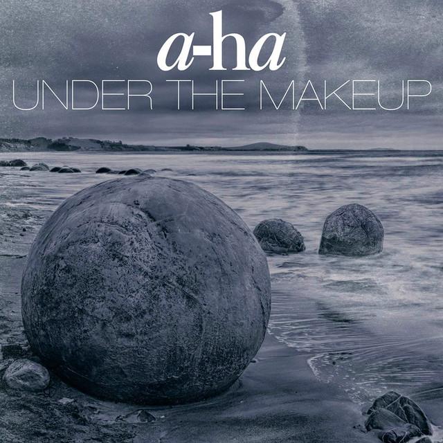 Under The Makeup