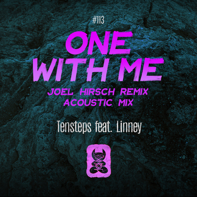 One With Me (Joel Hirsch Remix & Acoustic Mix) Image
