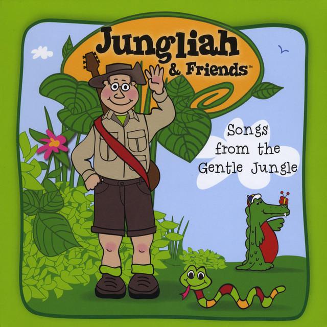 Jungliah & Friends