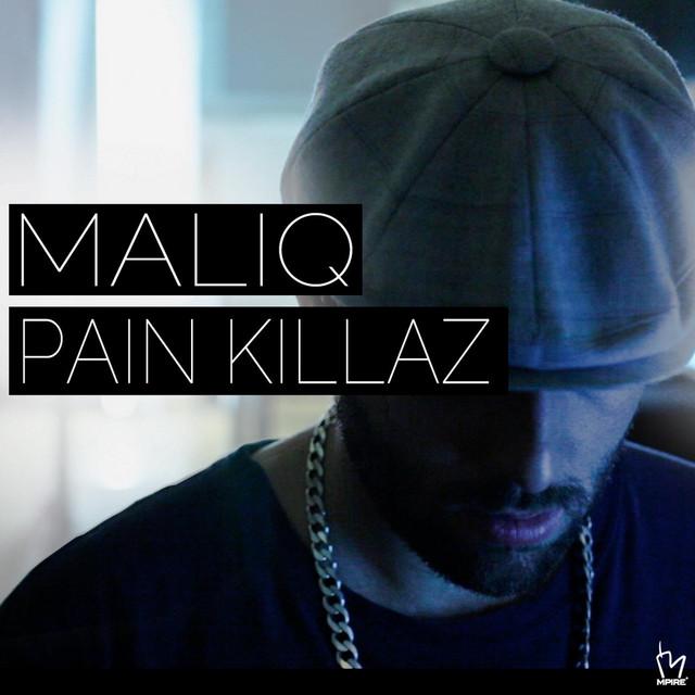 Pain Killaz