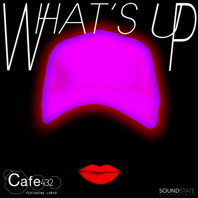 Cafe 432 upcoming events