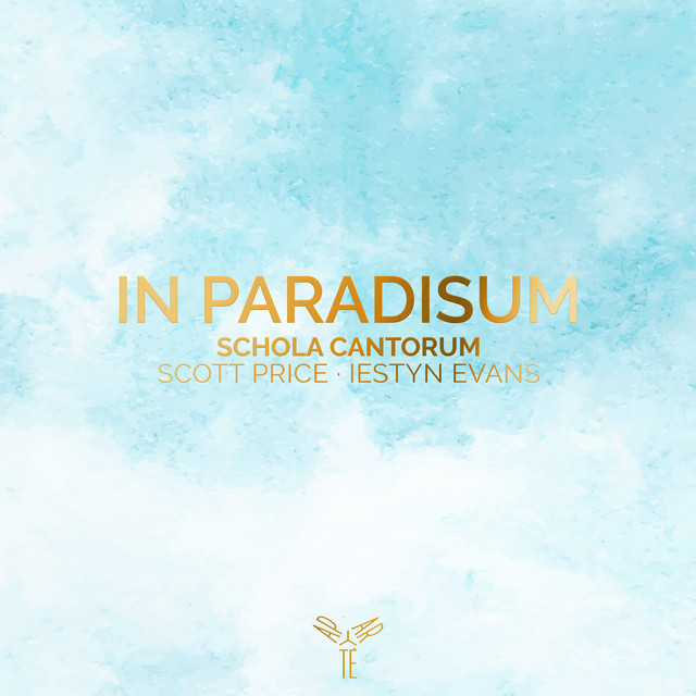 In Paradisum Image