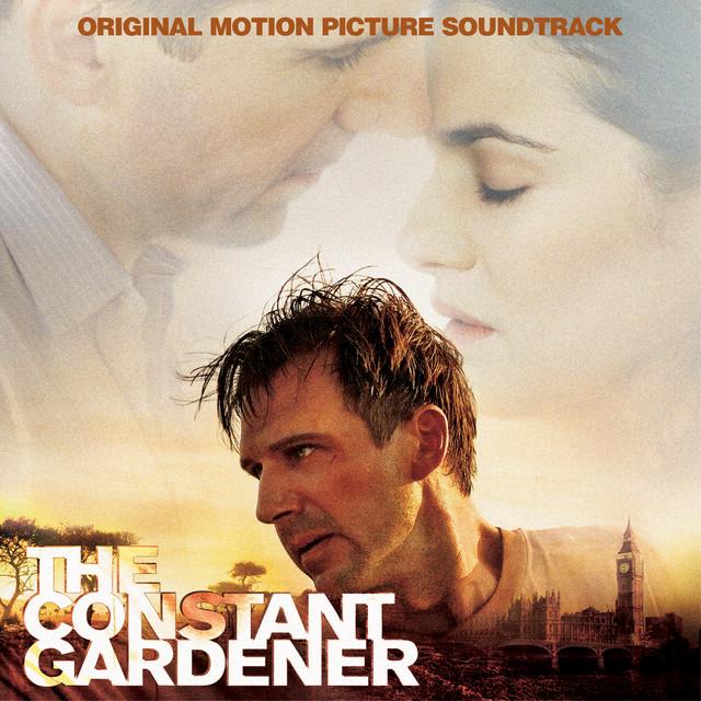 The Constant Gardener - Official Soundtrack