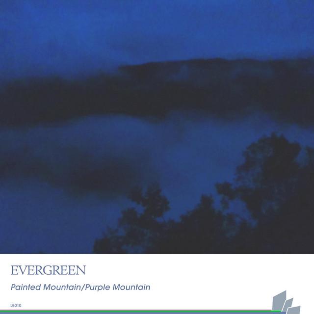 Painted Mountain / Purple Mountain