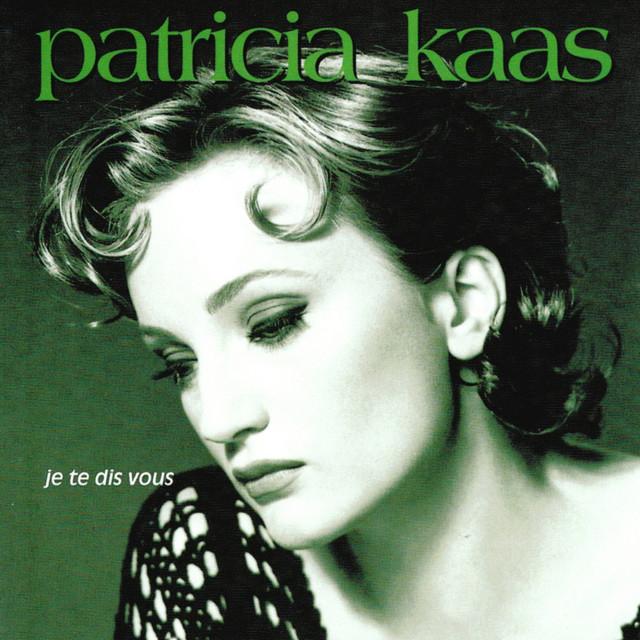 Il me dit que je suis belle (1993) album cover