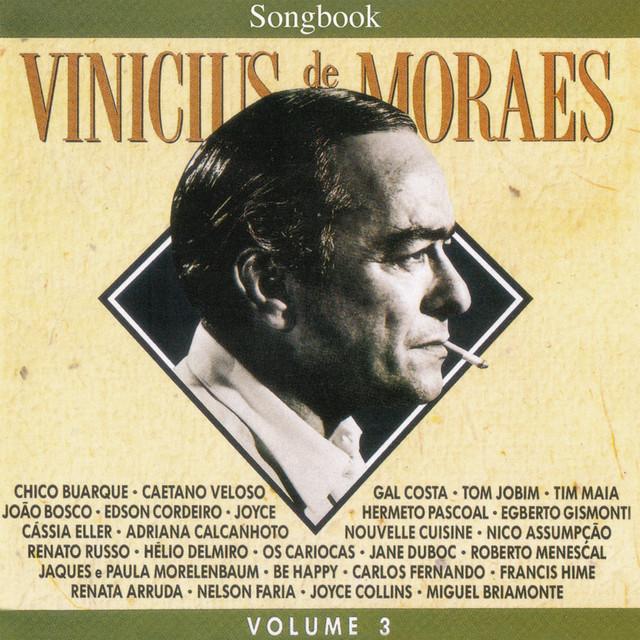 Songbook Vinicius de Moraes, Vol. 3