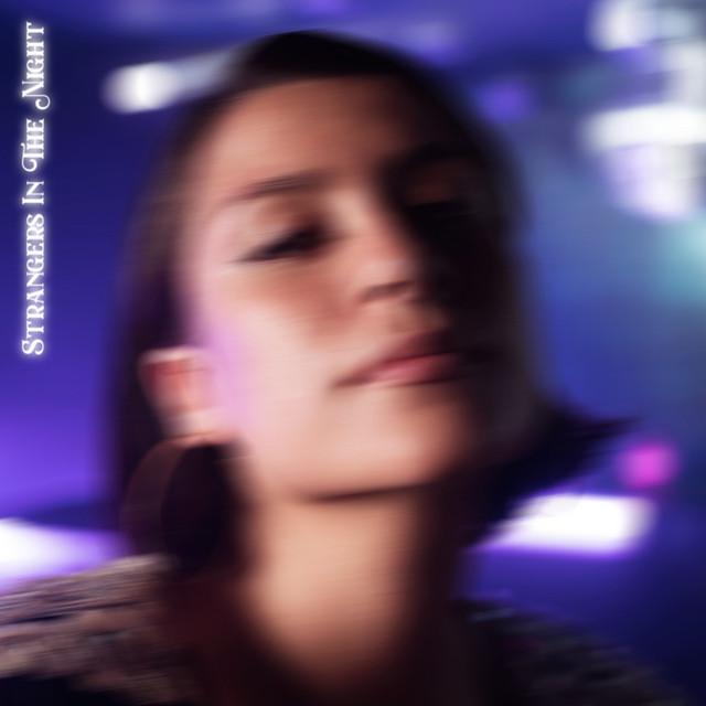 Ericka Jane Strangers in the night