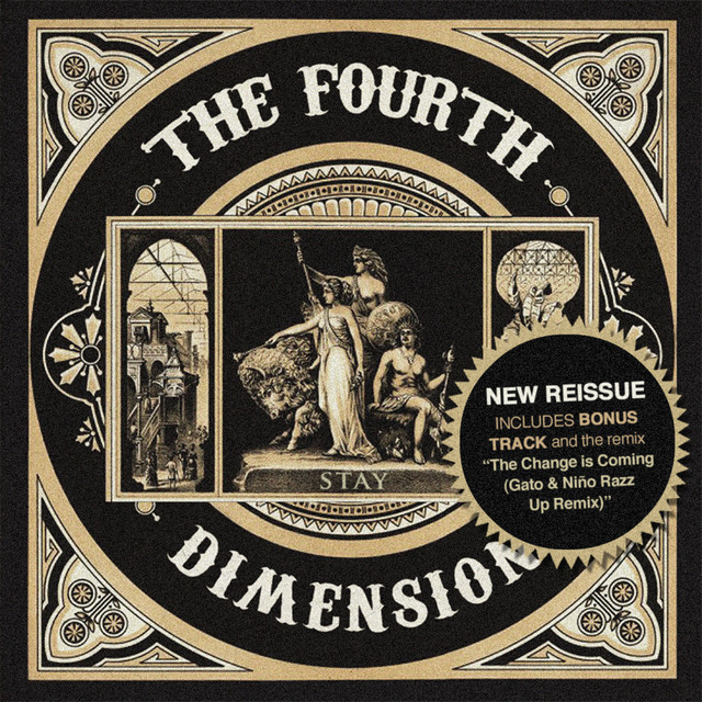 The Fourth Dimension (Deluxe Edition)