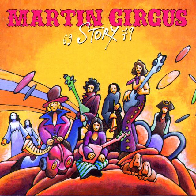 MARTIN CIRCUS