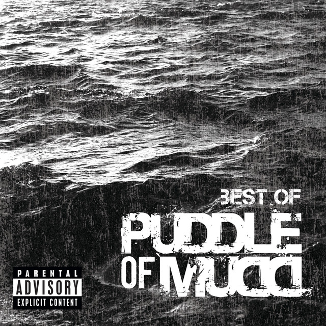 Puddle Of Mudd album cover